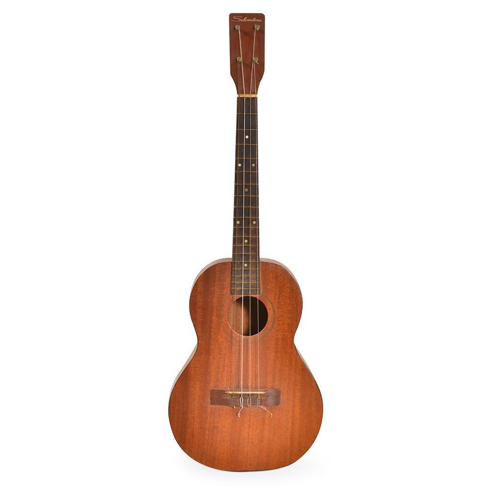 Silverstone Wood Acoustic Guitar