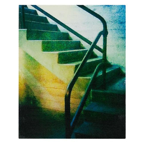 "100-119 Concrete Stairs (8"" x 10"")"