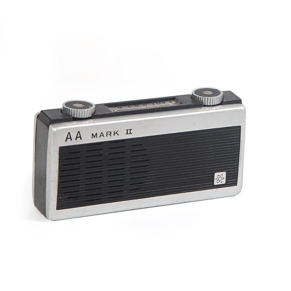 AA Mark II Portable Radio