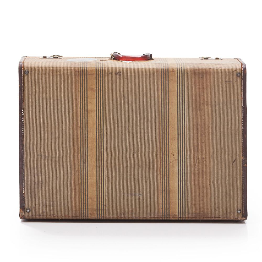 Depression Era Suitcase