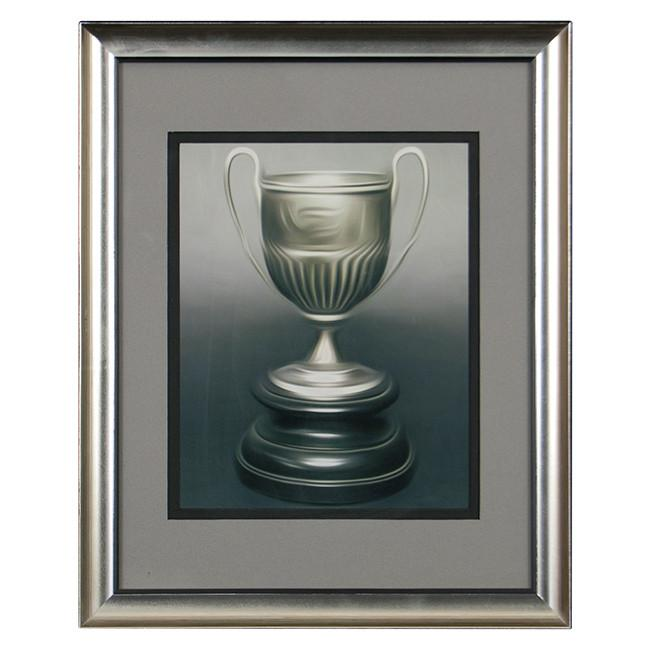 "100-186 Silver Trophy Cup (13"" x 16"")"