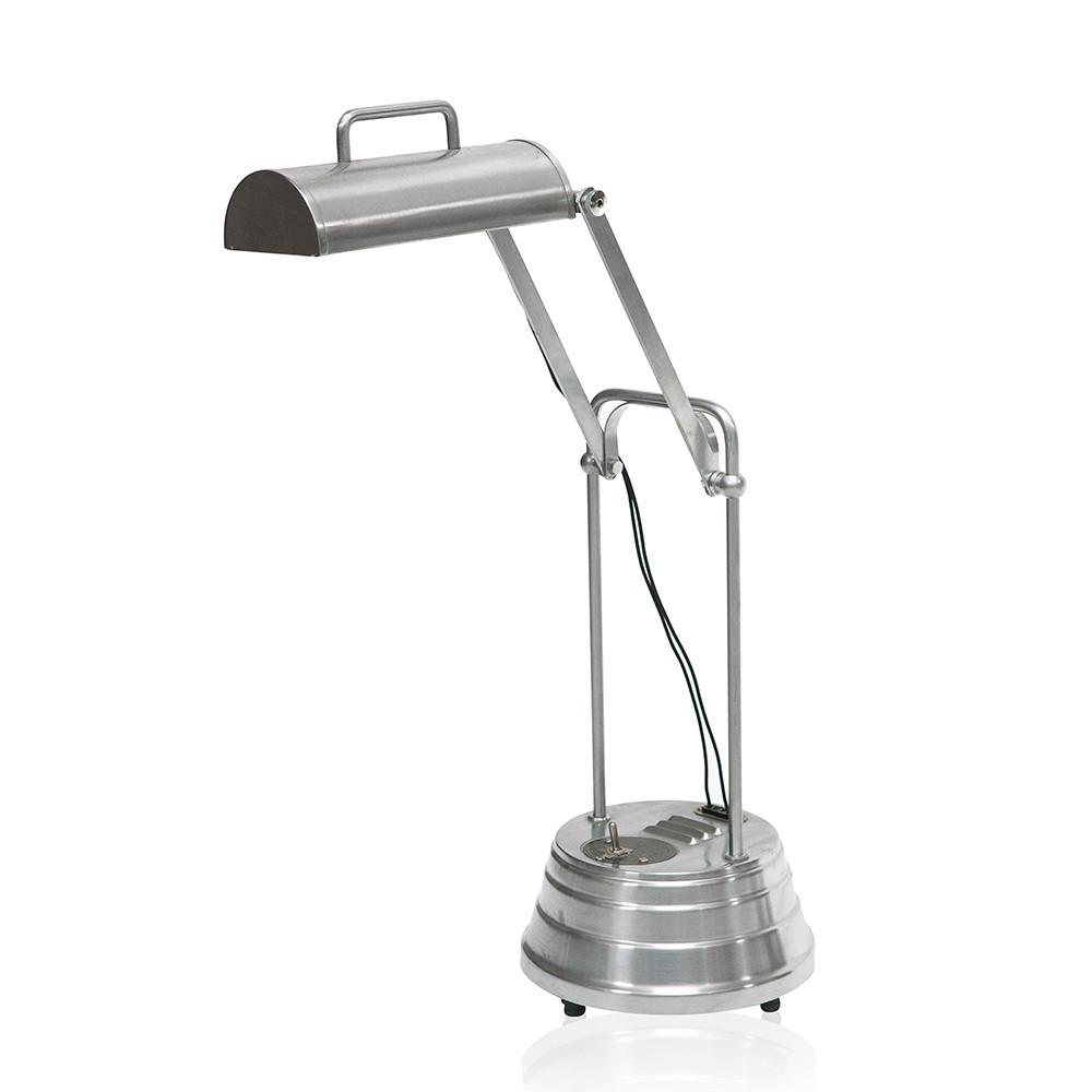 Aluminum Desk Lamp # 4