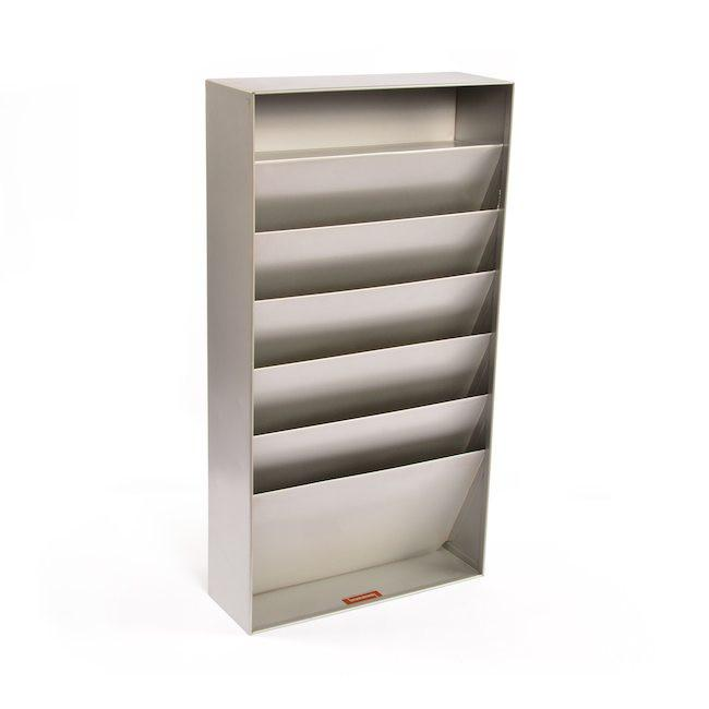 Magazine Holder - Metal
