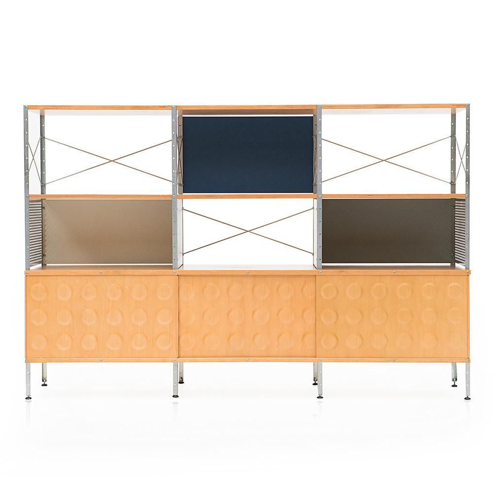 Orange Case Study Storage