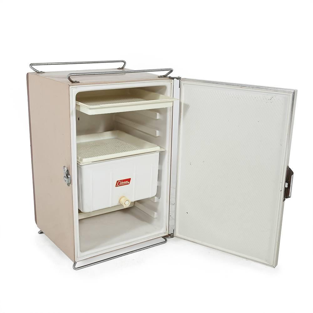 Coleman Mini Fridge
