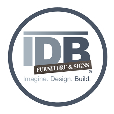 IDB Furniture & Signs