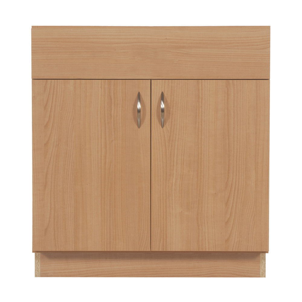 Base Cabinet - Sink Base - Contemporary