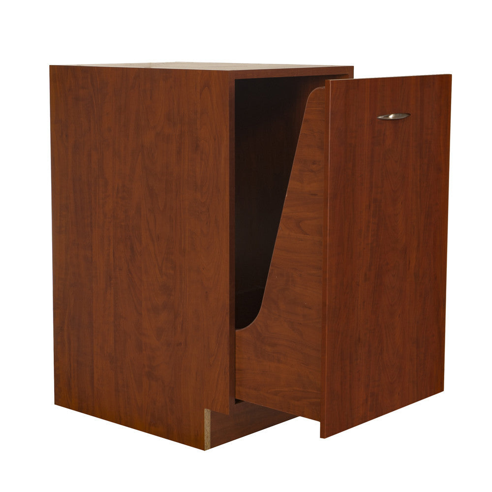 Base Cabinet - Pull Out Trash - Contemporary