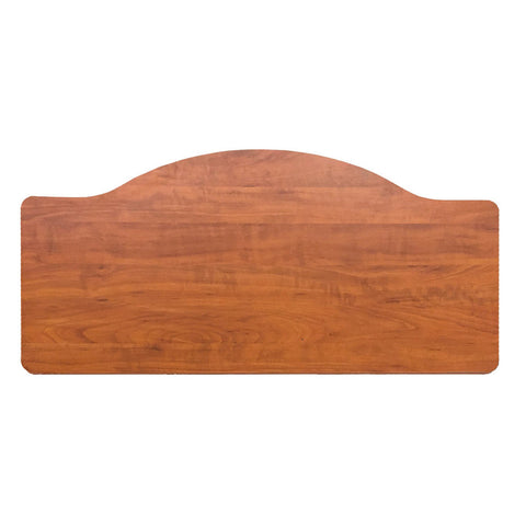 Arch Footboard - Contemporary