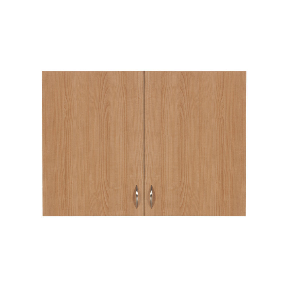 Wall Cabinet - Two Door - Contemporary