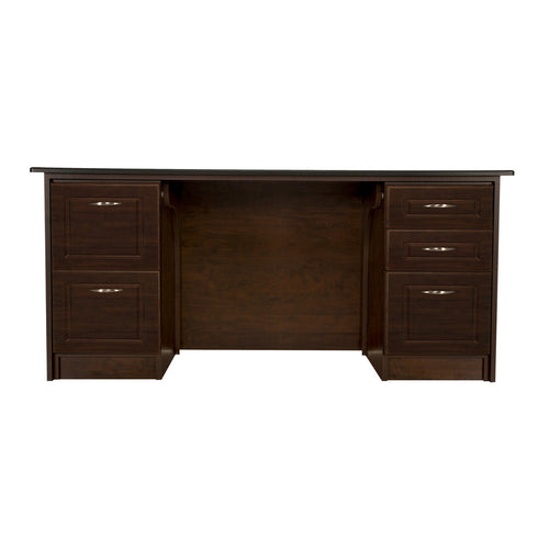 Executive Desk - Traditional