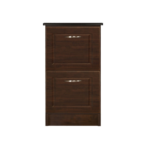 Wall Cabinet - Corner - Traditional