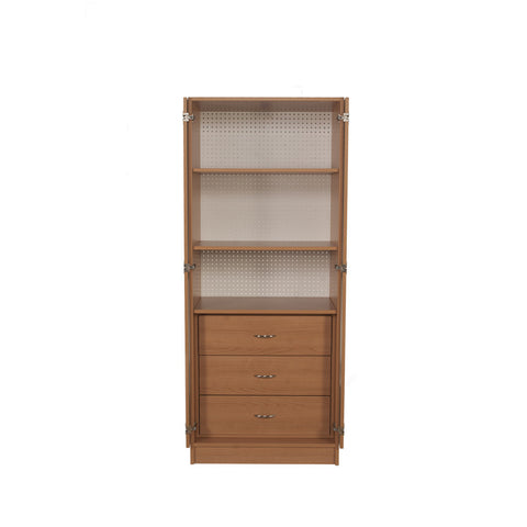 Therapy Cabinets - Shelf - Contemporary
