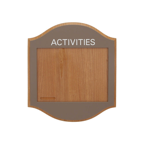 Activity Board - Classic