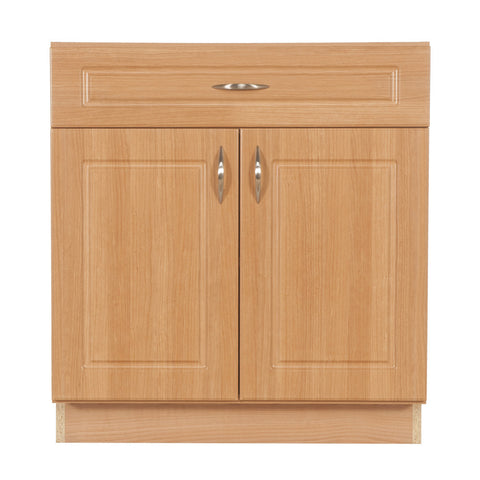 Base Cabinet - Corner - Lazy Susan - Traditional