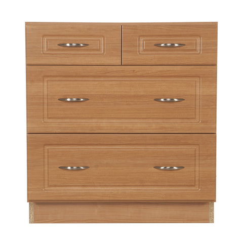 Base Cabinet - Vanity Sink Base - Traditional