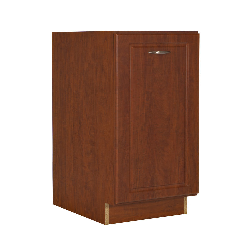 Base Cabinet - Pull Out Trash - Traditional