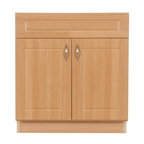 Wall Cabinet - Two Door - Traditional