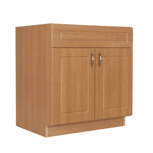 Base Cabinet - Sink Base - Traditional