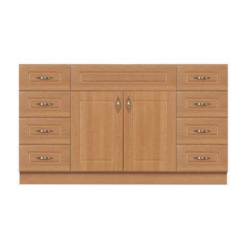 Vertical File - 2 Drawer, 1 File - Traditional