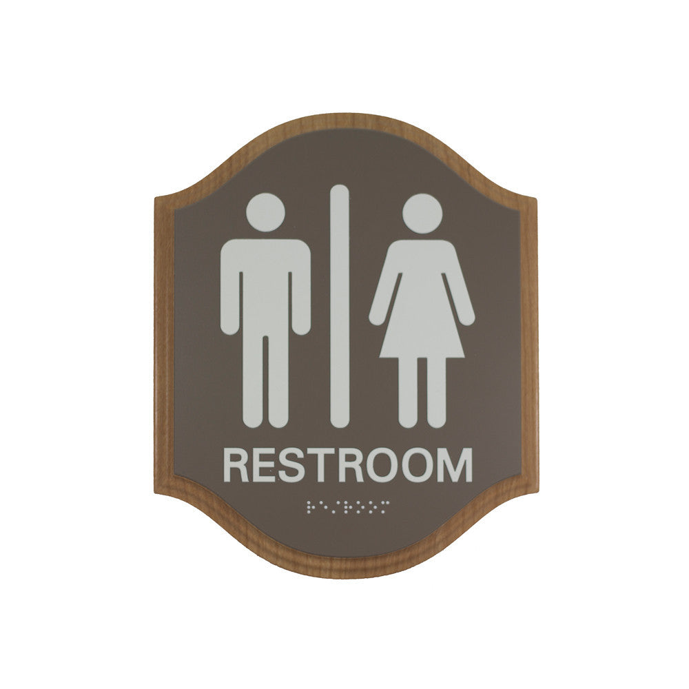 Restroom-Small - Classic