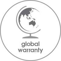 blunt™-5-year-global-warranty icon