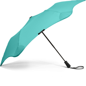 Mint Metro Blunt Umbrella Side View