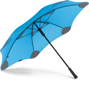 Blunt Blue Umbrella