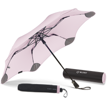 Load image into Gallery viewer, Blush Metro Blunt Umbrella Hero