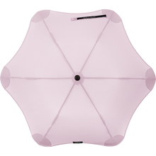 Load image into Gallery viewer, Blush Metro Blunt Umbrella Top View