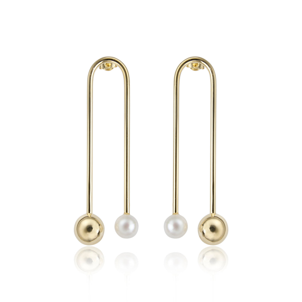 U-TURN - EARRINGS