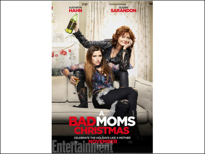 Bad Moms Movie