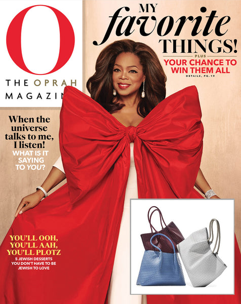 The Oprah Magazine - Oprah's Favorite Things 2019
