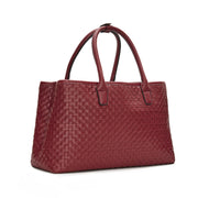 Raspberry Bala Day Bag