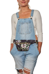 Clematis Hip Pack with RFID Protection