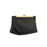 Black Everyday Clutch