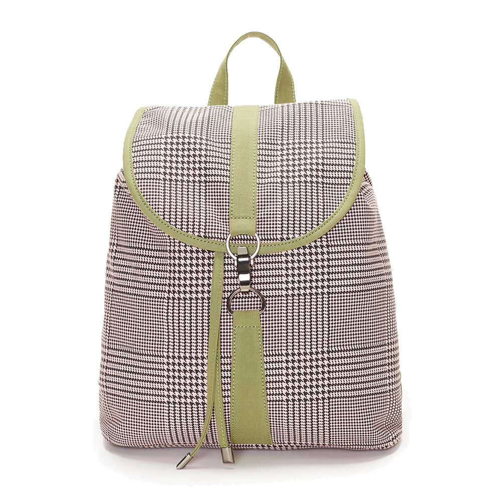 Matcha & Rose Hip Frasier Backpack