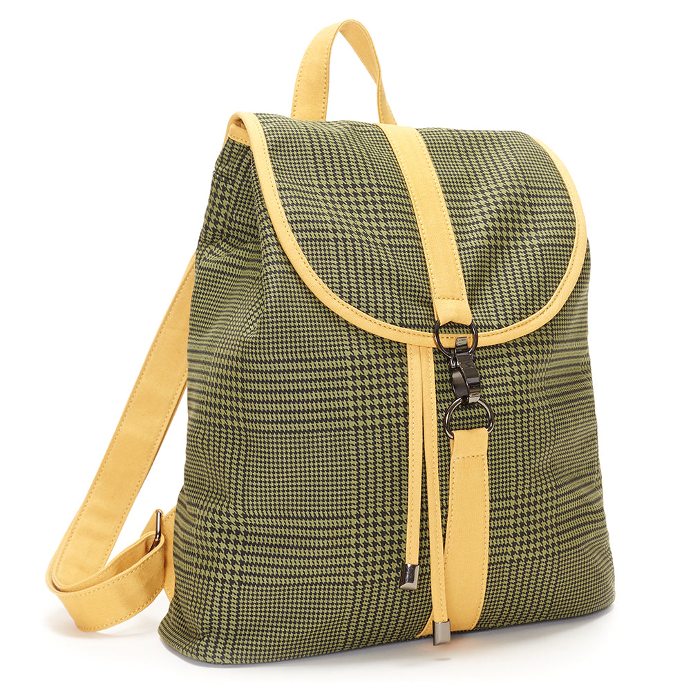 Mustard & Matcha Frasier Backpack
