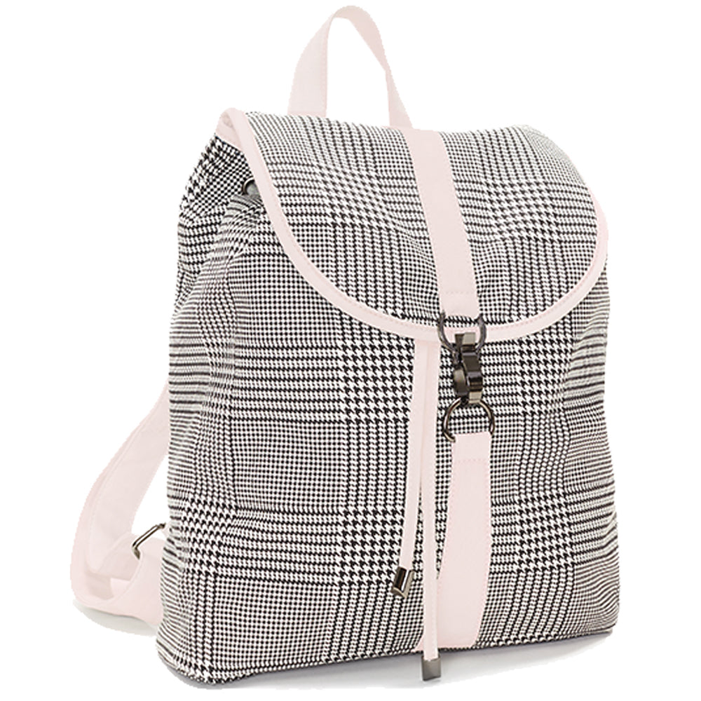Rose Hip & Cream Frasier Backpack