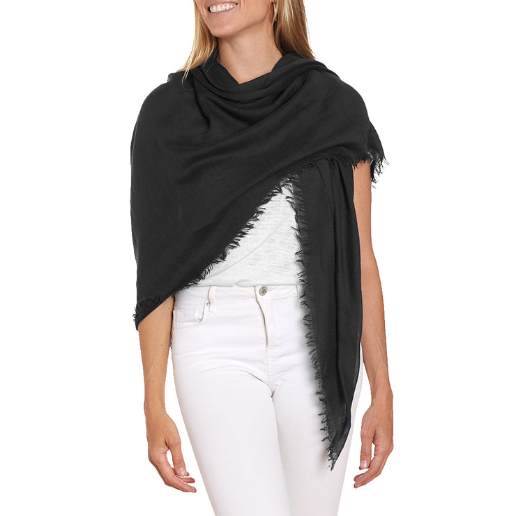 Ink  Scarf / Wrap
