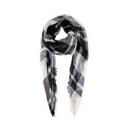 Ink & Sea Scarf / Wrap