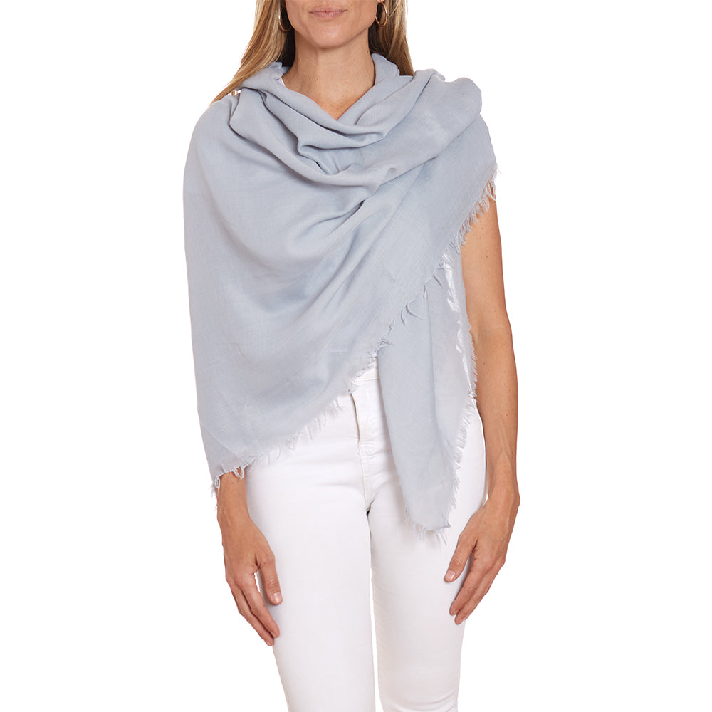 Cloud Summer Scarf / Wrap