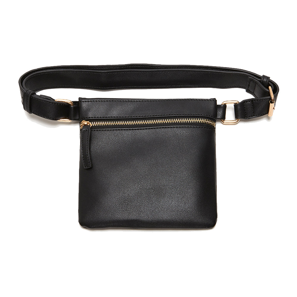Ink Square Belt Bag