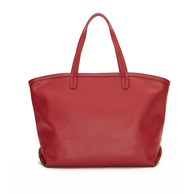 Red Every Day Tote