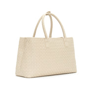 Cream Bala Day Bag