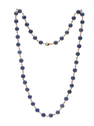 Sodalite Kiki Necklace