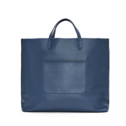 Blue Utility Tote