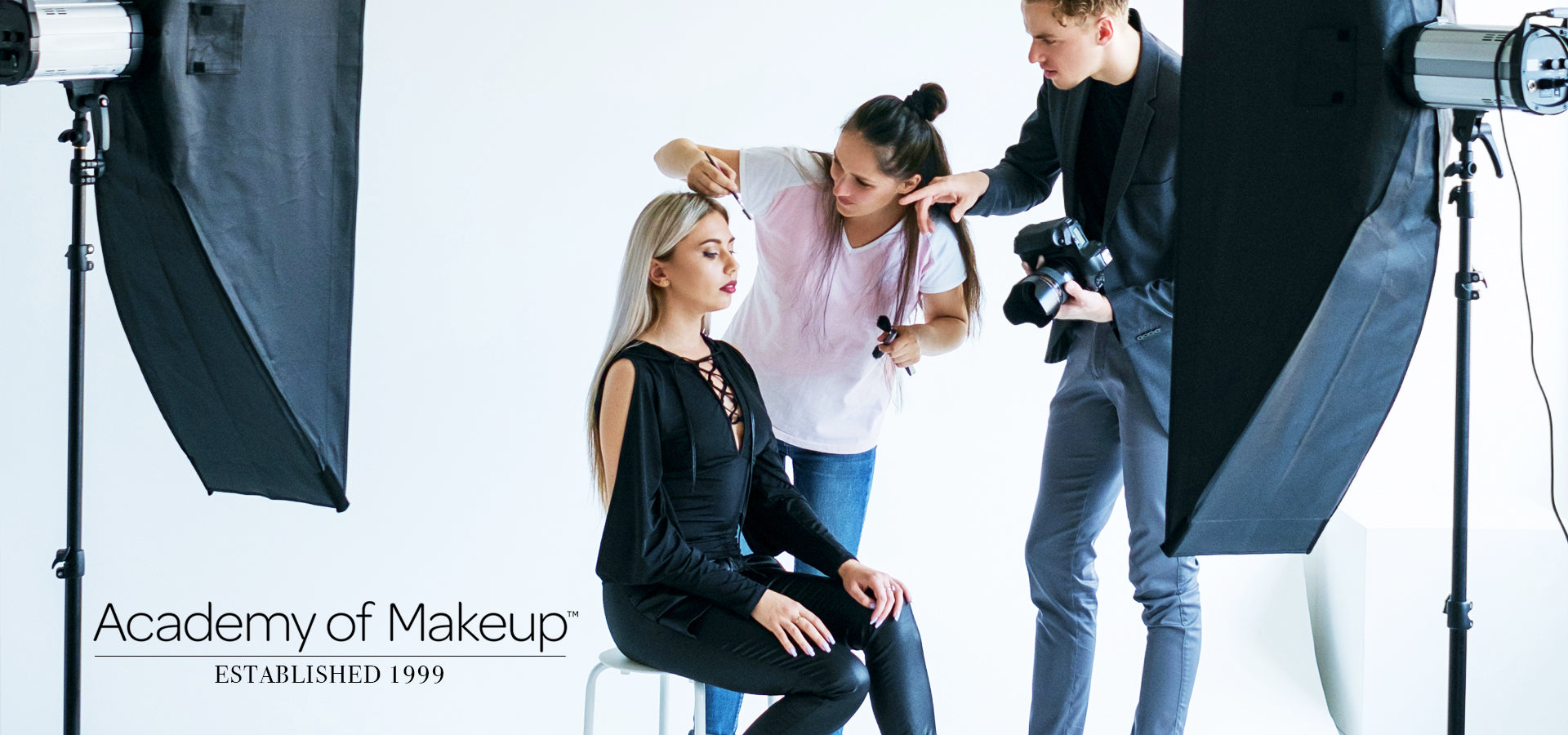 Beauty Fashion Job Training: Makeup Training Australia, The Academy Of Makeup Is The