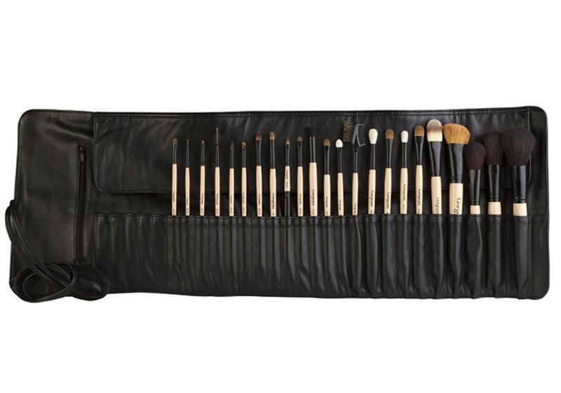 Gorgeous Cosmetics, 23-Piece Brush Collection