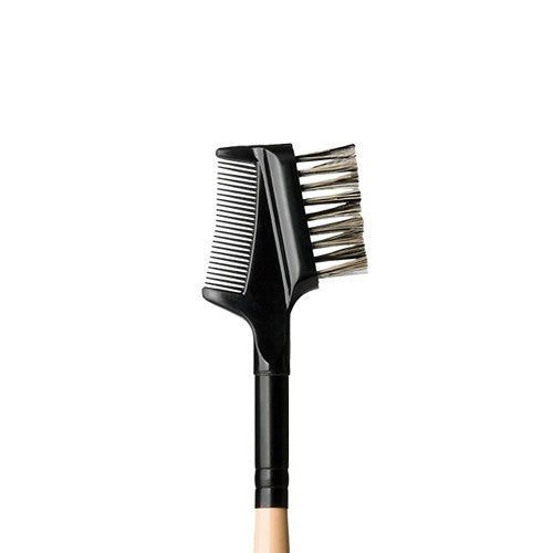 Gorgeous Cosmetics, Brush 022 - Brow Lash comb